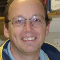Dr Jon Rosewell