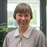 Dr Karen Kear